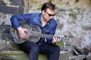 Ben Carr and Guitar